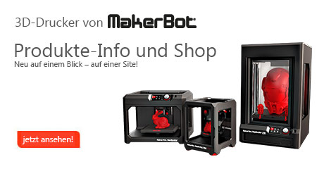 Scheuss&Partner Makerbot